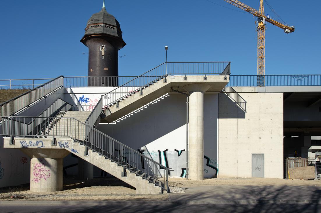 Ostkreuz 2011