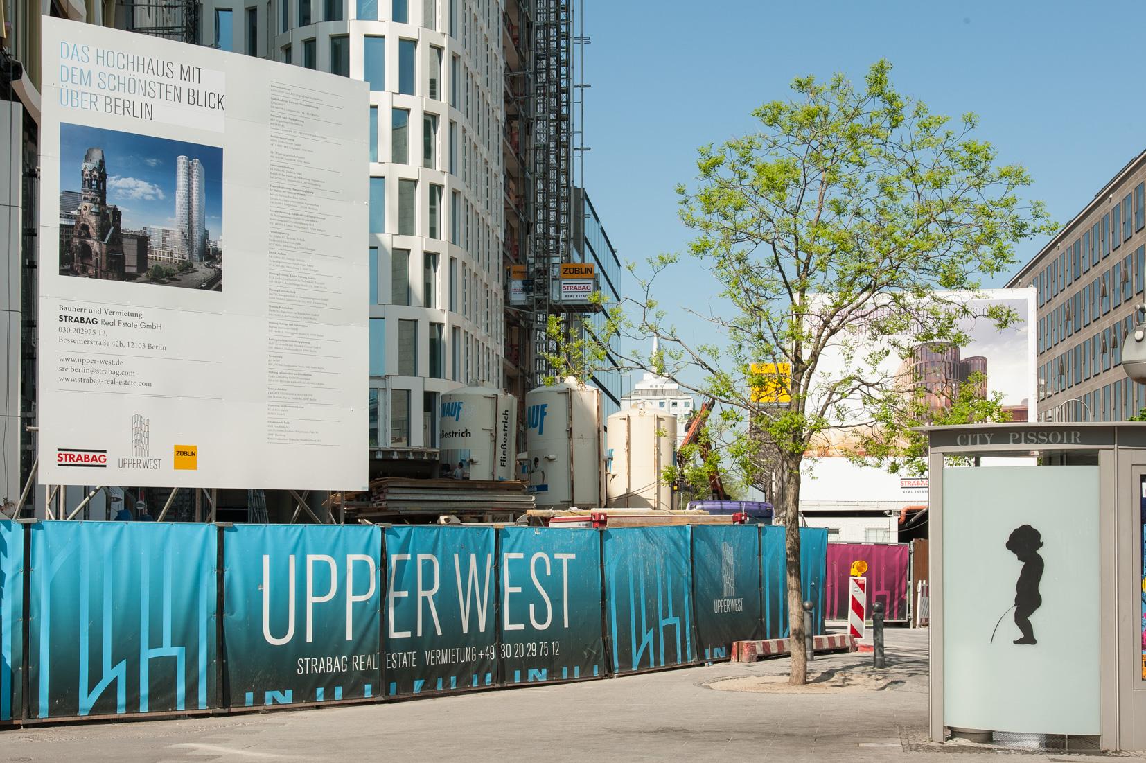 Upper West 2016